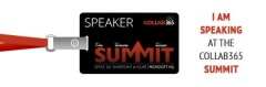 Collab365 Summit Speaker