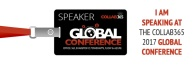 Collab 365 Global Conference 2017 Speaker
