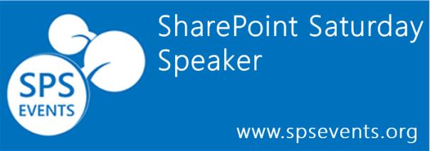 SharePoint Saturday Speaker - Chirag Patel @techChirag