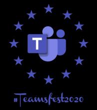 TeamsFest Spring 2020 Speaker
