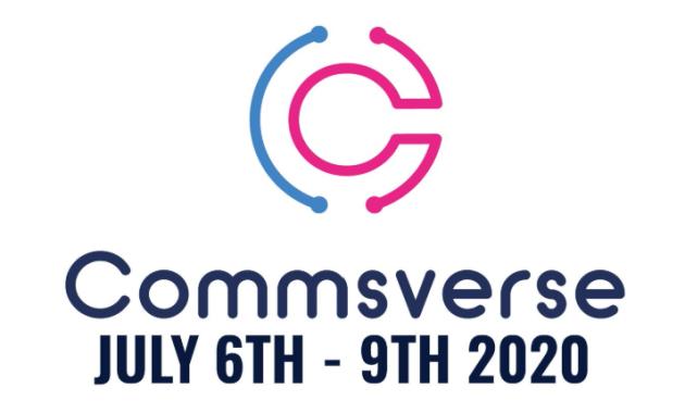 Commsverse Online 2020