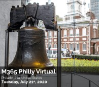 M365 Philly Virtual 2020 Speaker